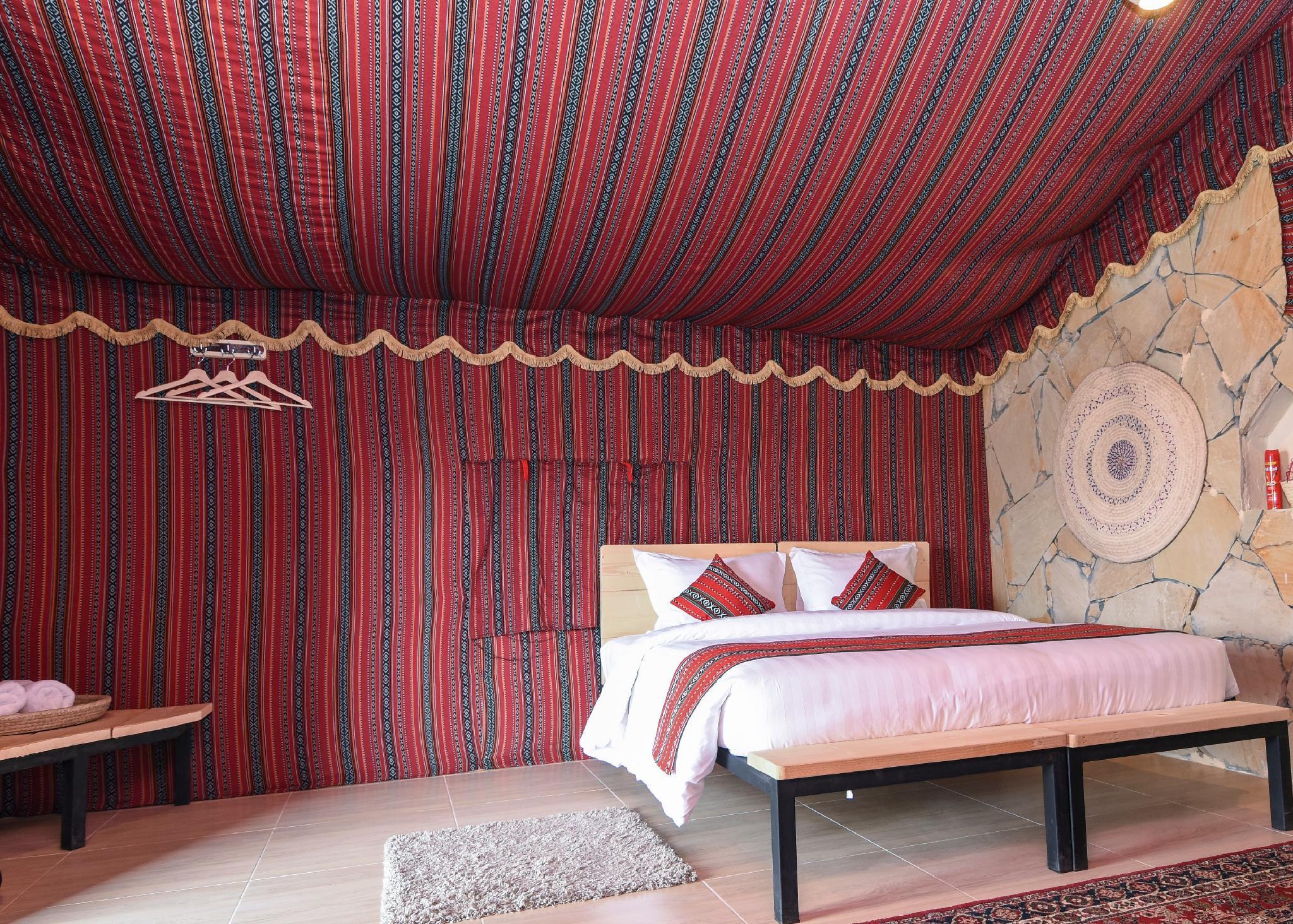 Sama Heights Resort, Al Hamra
