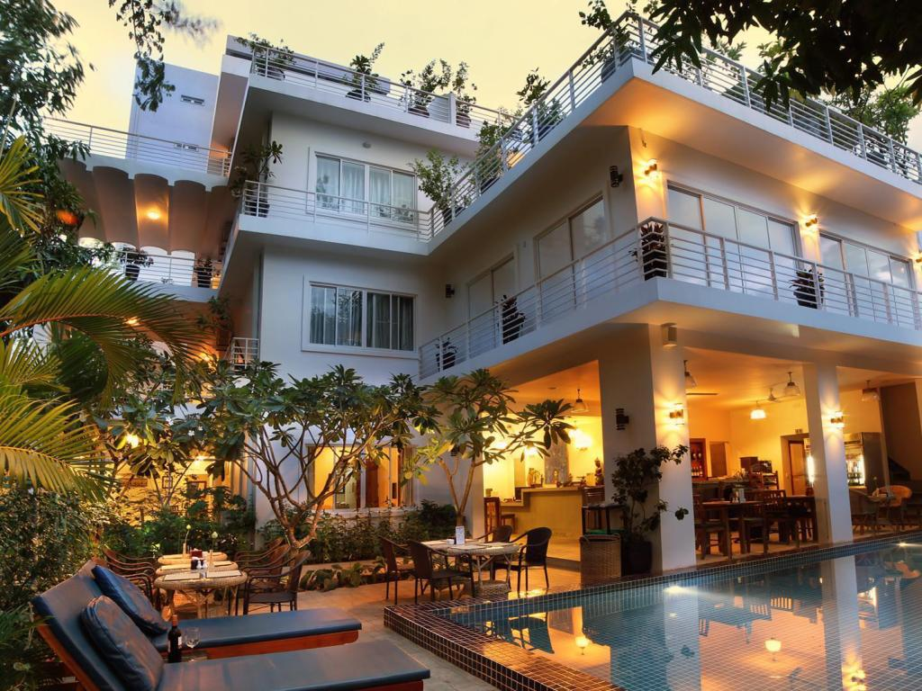 best boutique hotels phnom penh best price on anise villa boutique hotel phnom penh in