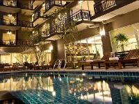Balitaya Naklua Hotel