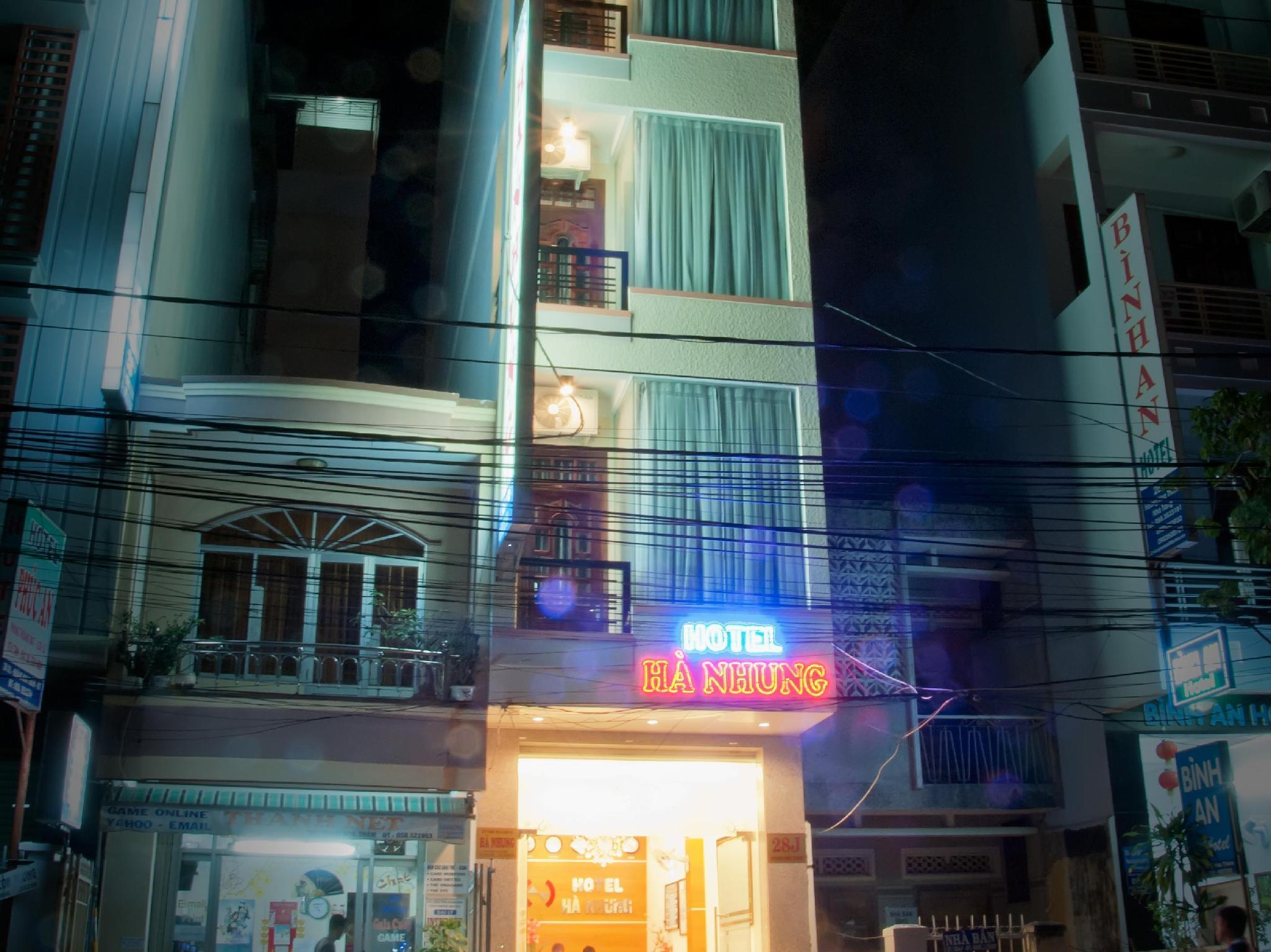 Khách Sạn Hà Nhung Nha Trang