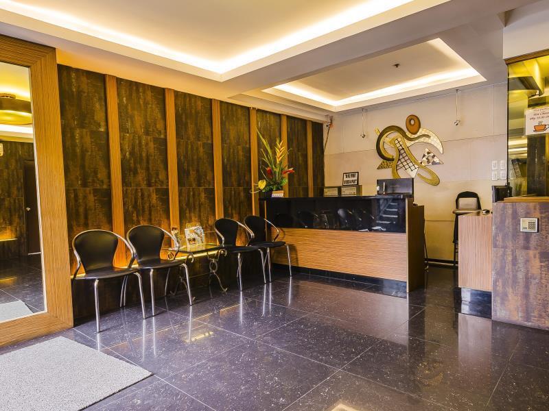 Shaw Residenza Suites, Mandaluyong
