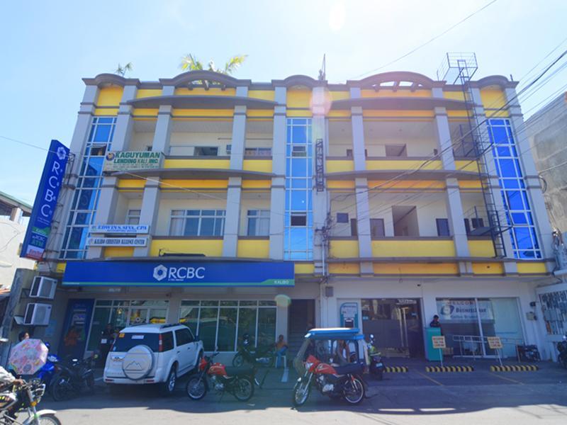 Avenue 5 Hotel, Kalibo
