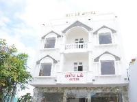 Khách sạn Hữu Lễ