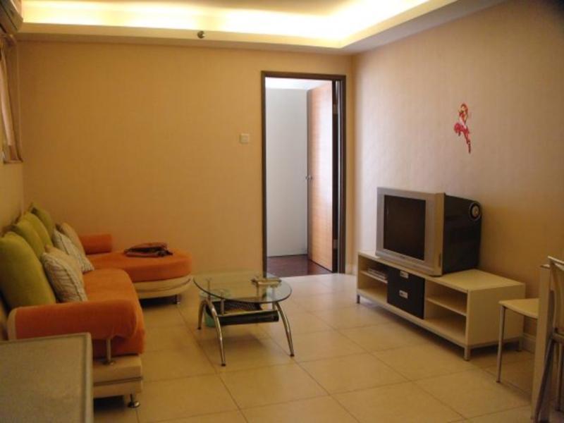 Leju Apartments Shenzhen Guomao Mix City branch