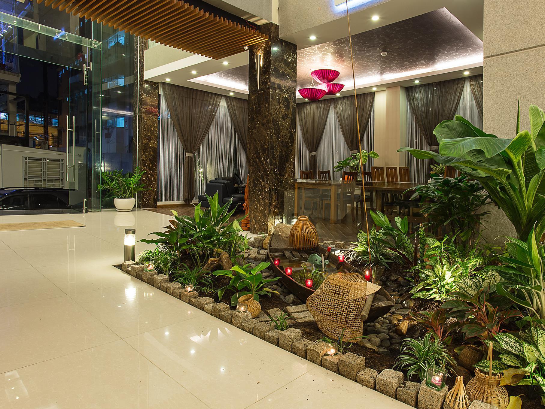 Khách Sạn Valentine Hồ Chí Minh