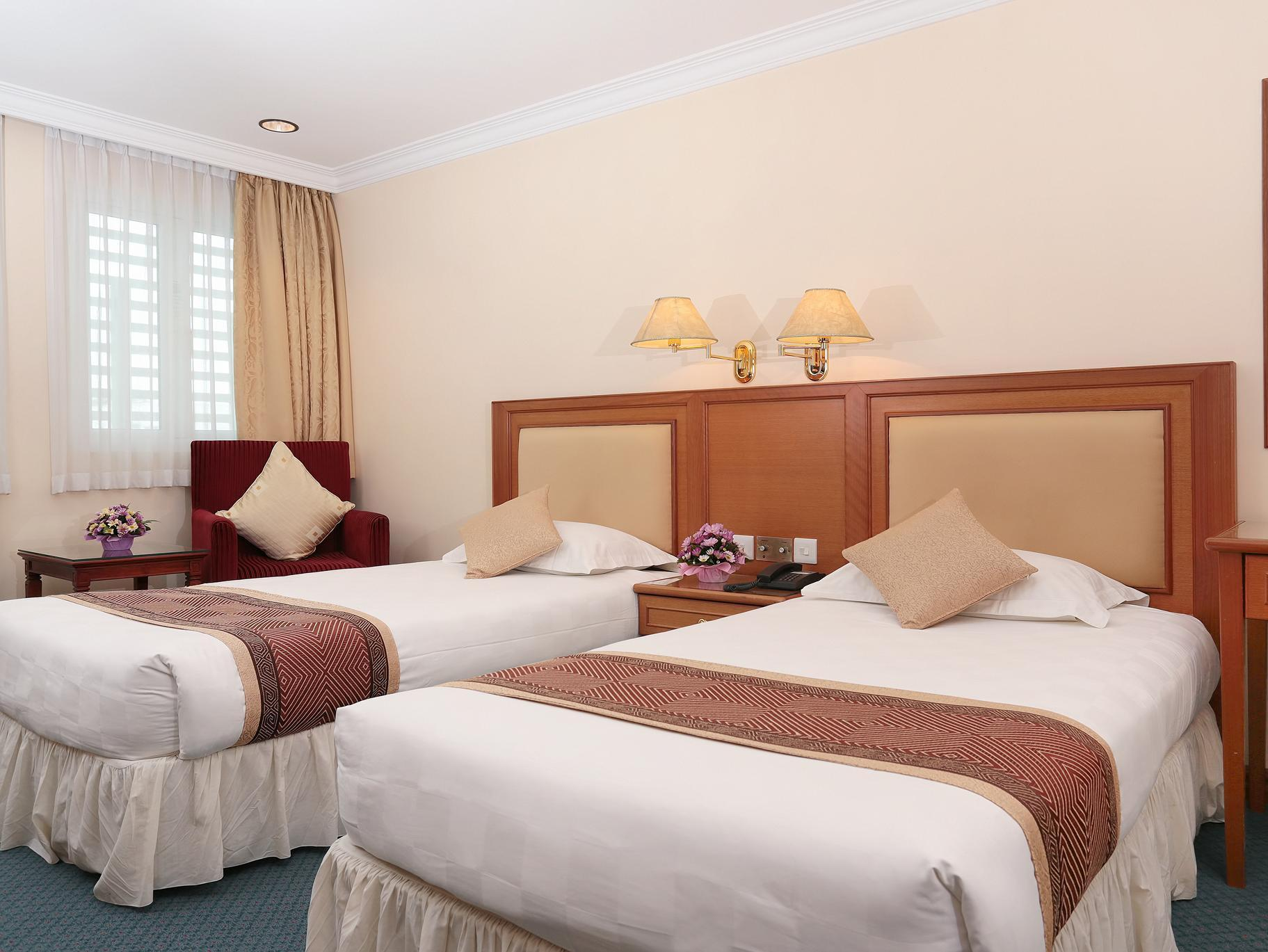 Hotel Sentosa, Kuala Belait