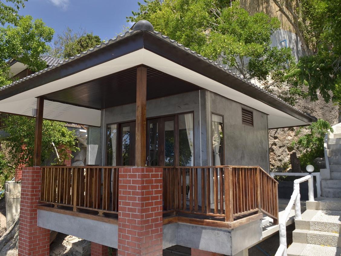 lungpae resort