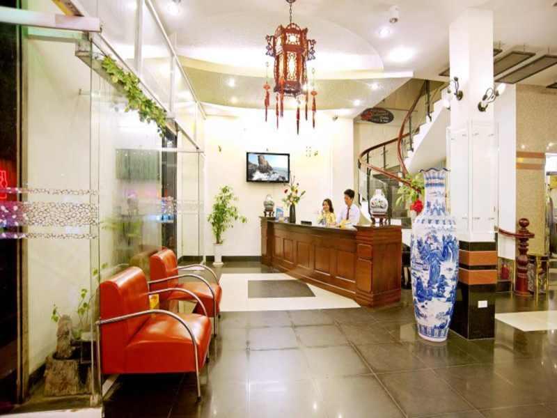 Dai Long Hotel Da Nang, Thanh Khê