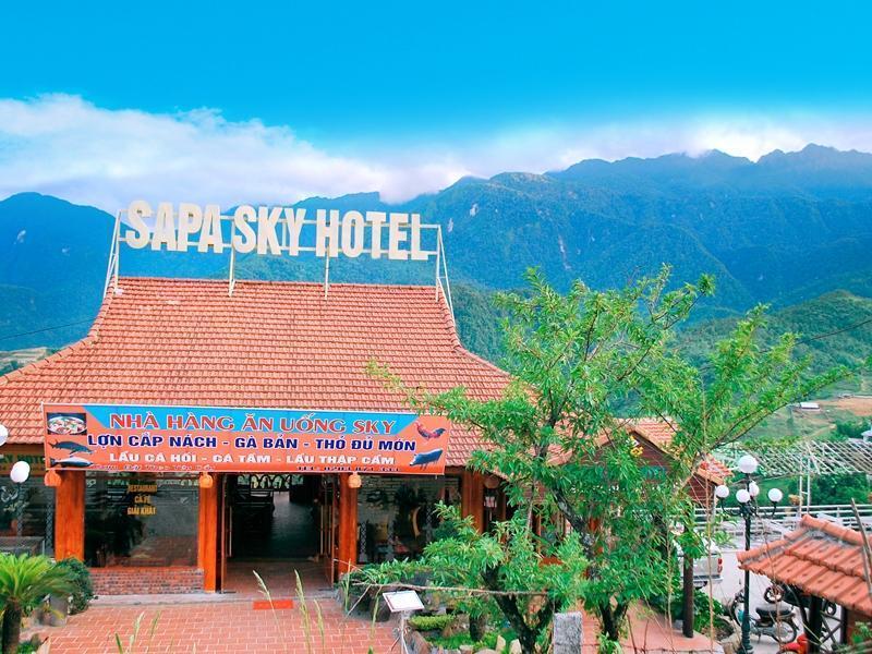 Sapa Sky Hotel