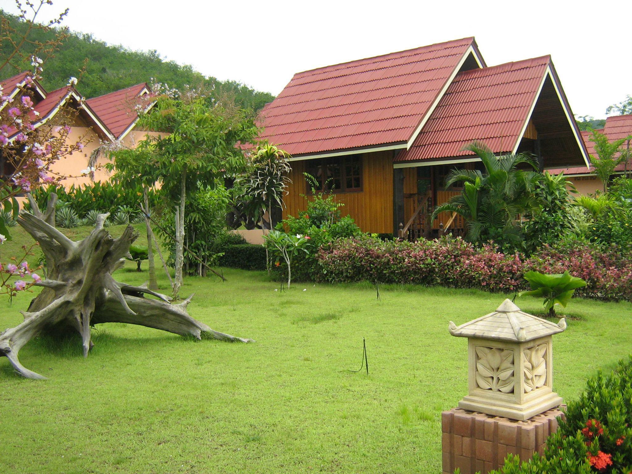 Jakraphat Resort, Sadao