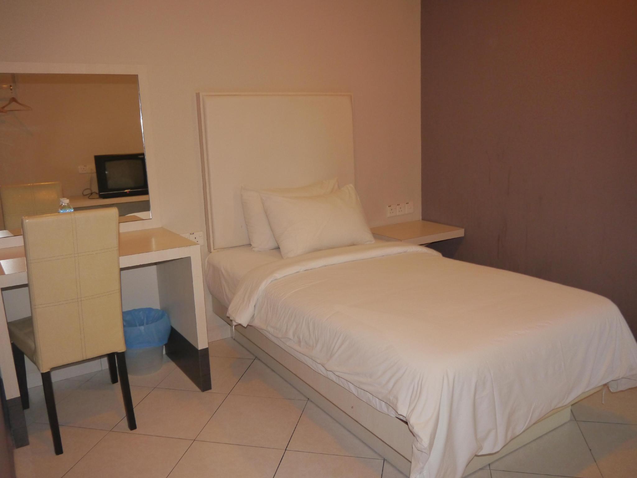 SR Inn Hotel, Keluang