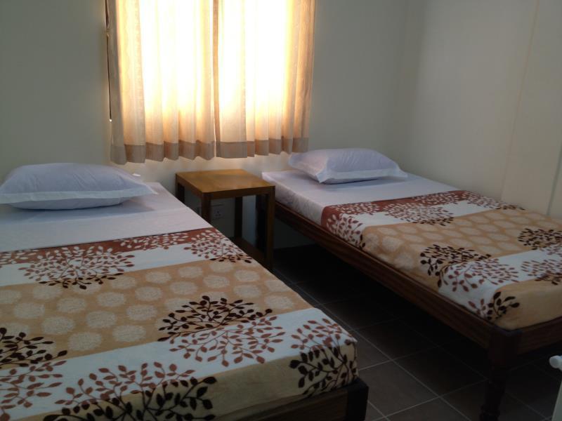 Blissful Inn Nyaung Shwe, Taunggye