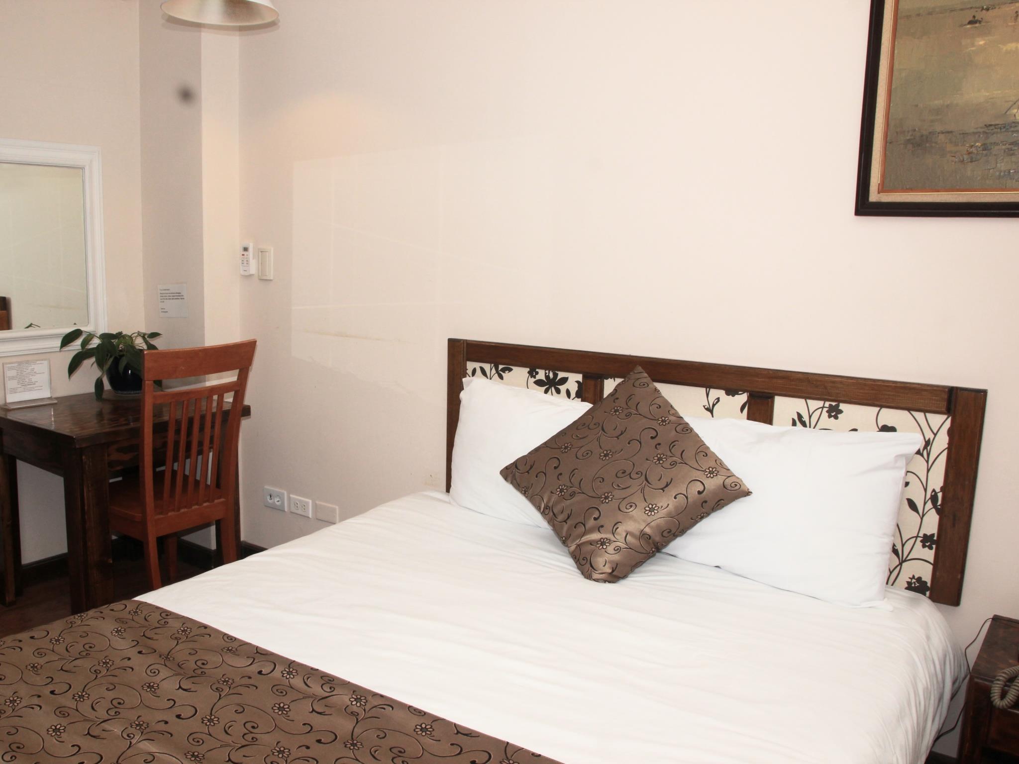 Holiday Saipan Hotel,