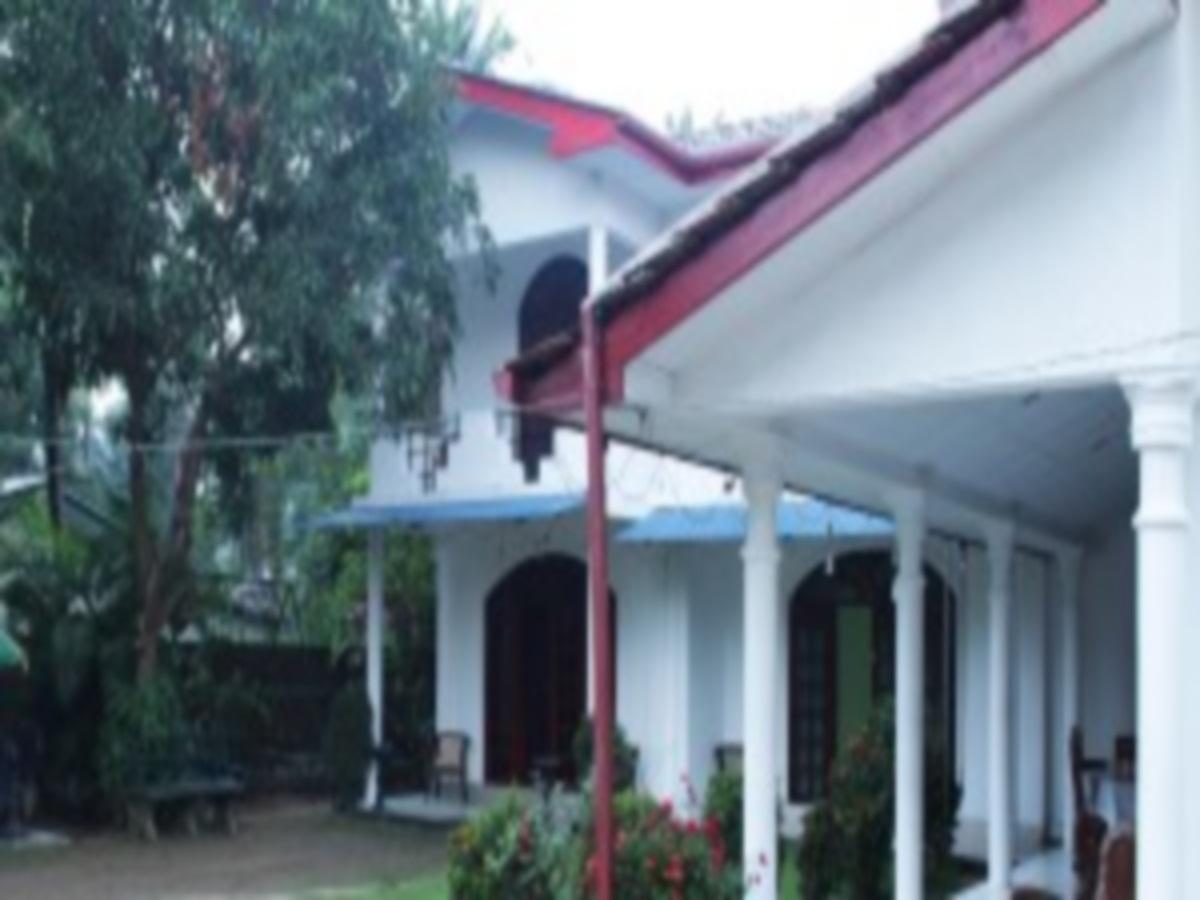 Seyara Holiday Resort, Thamankaduwa