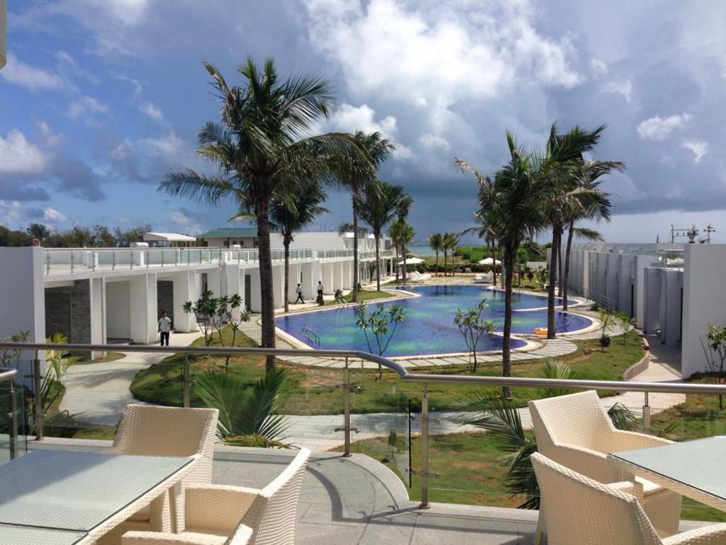Best Price on Grande Bay Resort at Mahabalipuram in