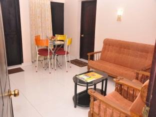 ITL Residency, Palakkad