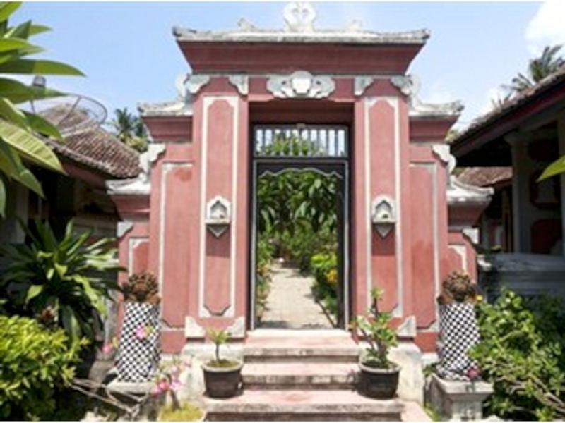 Indra Pura Hotel, Buleleng