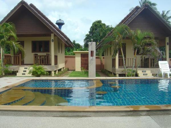 P.F Pool Villas Koh Samui