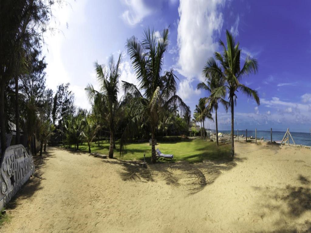 Best Price On Hotel Sea Breeze At Mahabalipuram In Chennai Reviews