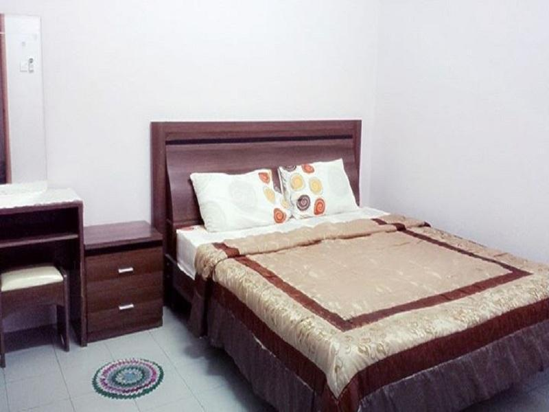 Zenith Guest House @ Palm Court, Kuantan