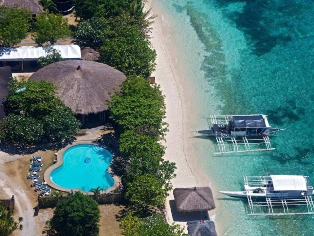 Book Club Serena Resort Cebu Philippines