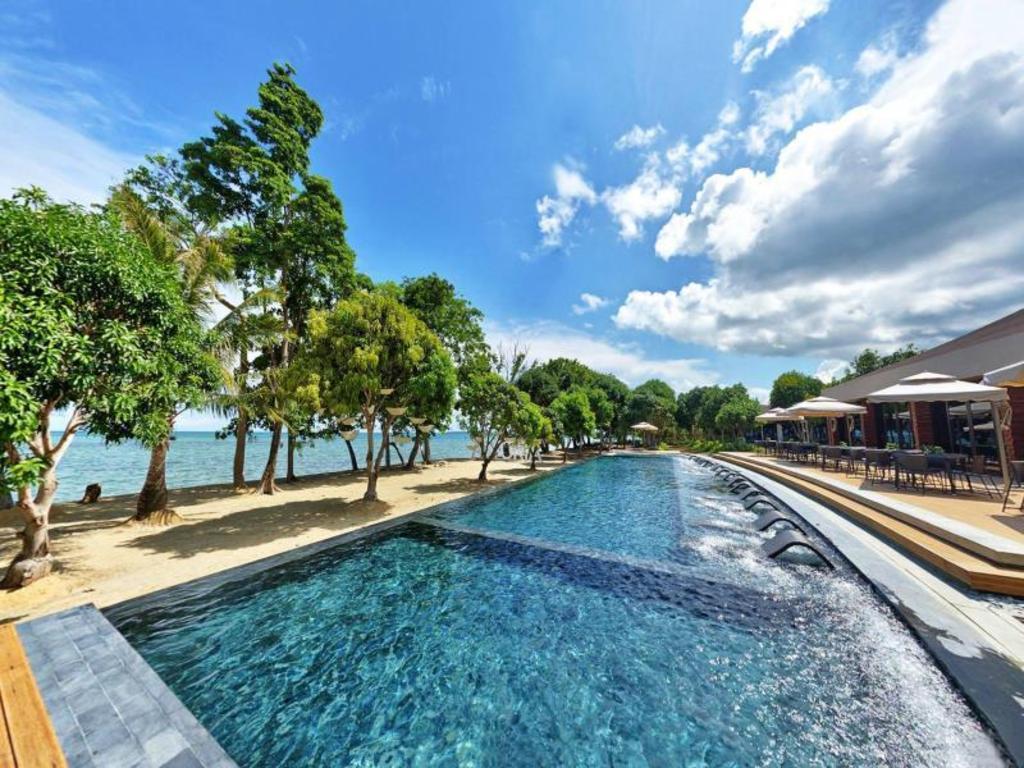 Best price on astoria palawan resort in palawan reviews - Hotel in puerto princesa with swimming pool ...