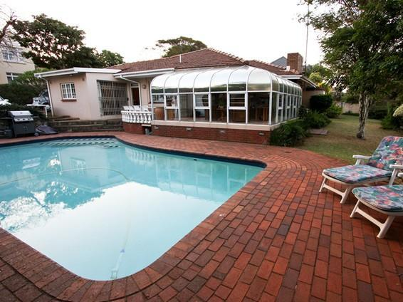 Braemar Guest House, eThekwini