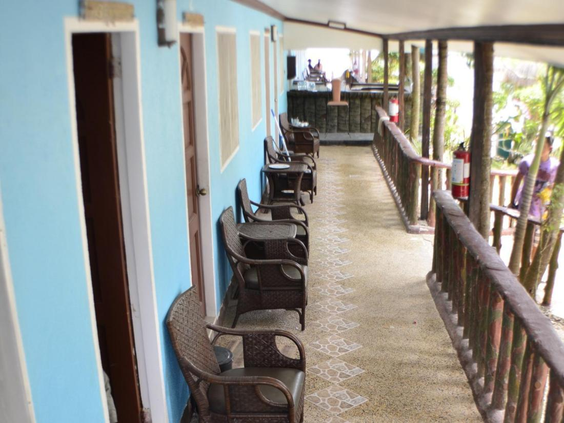 Mangodlong Rock Resort Room Rates
