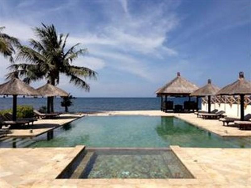 Villa Bukti Paradise, Buleleng