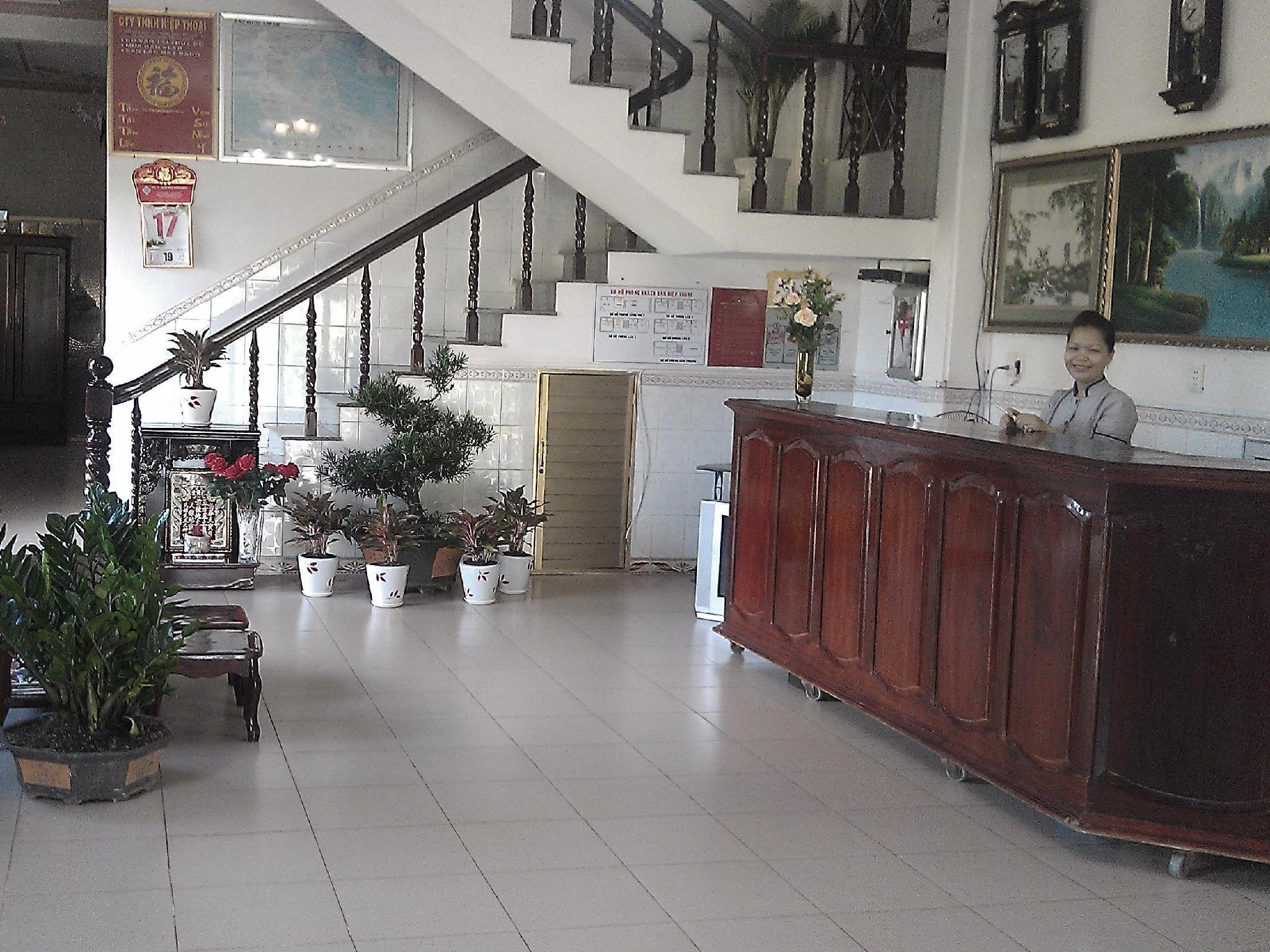 Khách sạn Hiệp Thoại Phú Quốc