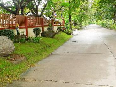 Memory love Resort, Bang Nam Prieo