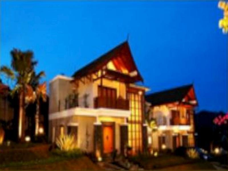 Sindang Reret Hotel and Resto Cikole, Bandung