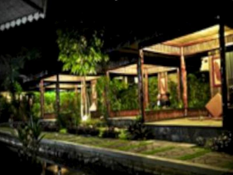 Sindang Reret Hotel and Resto Ciwidey, Bandung