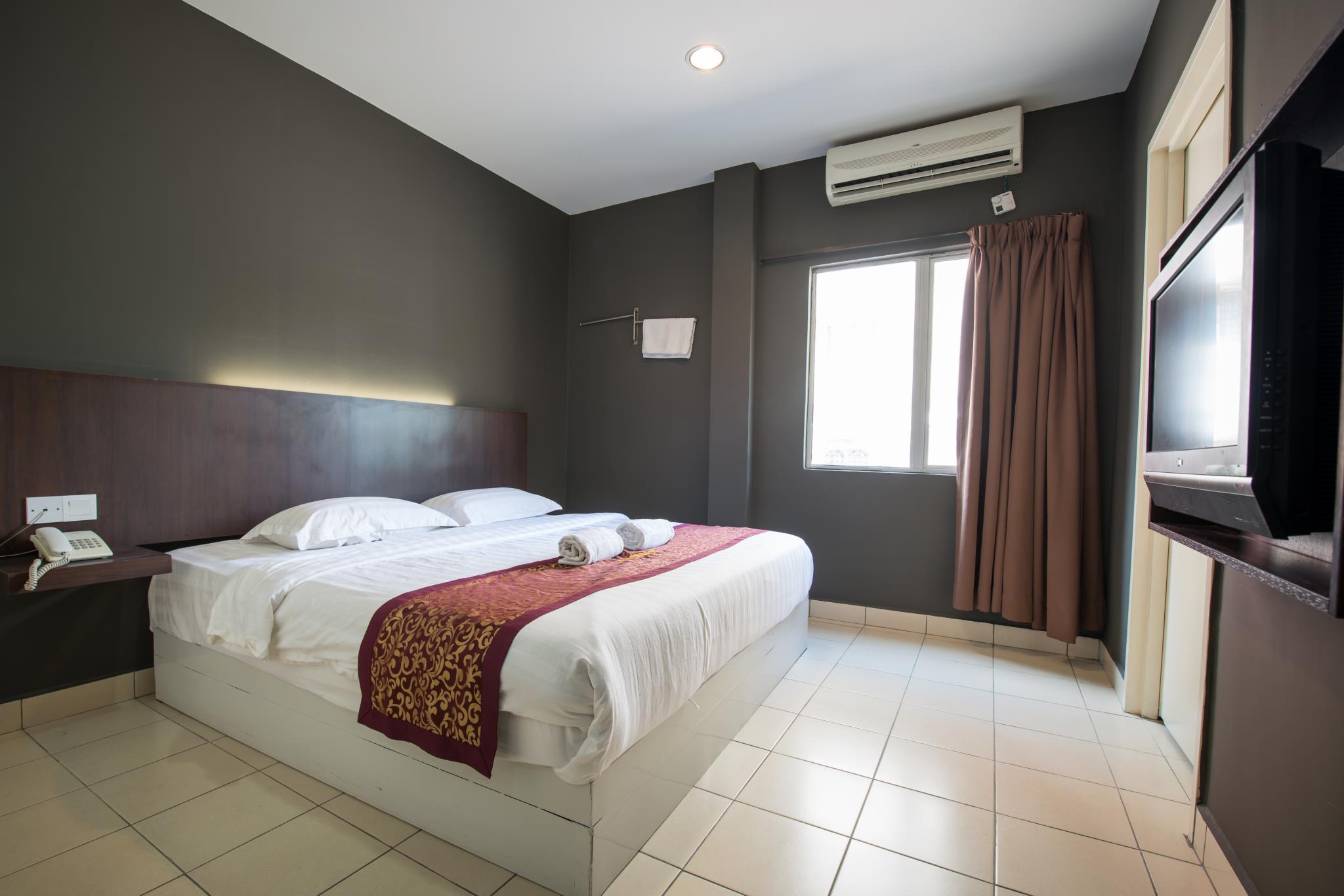 Hotel Super Cowboy, Kota Melaka