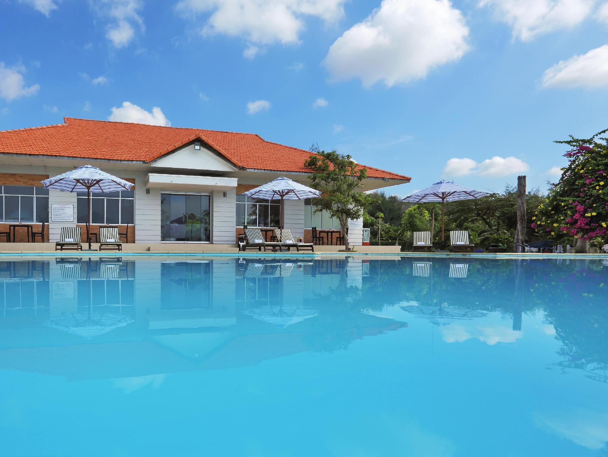 Eden Resort Phan Thiết