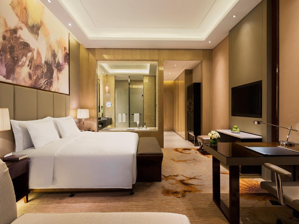 Wanda Hotel Realm Nanchang, Nanchang
