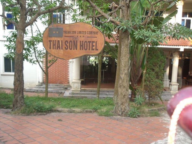 Thai Son Hotel, Phúc Yên