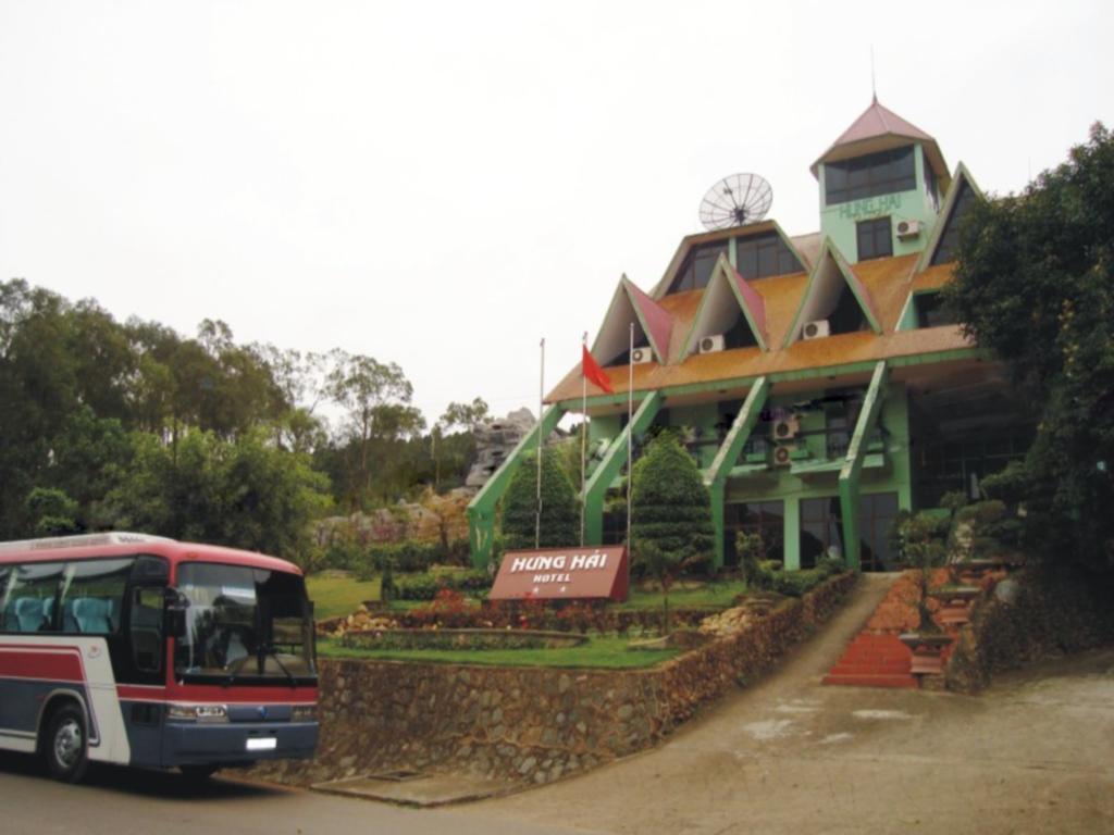 Hung Hai Hotel, Phúc Yên