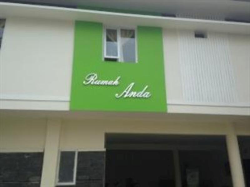 Rumah Anda Guesthouse, Bandung