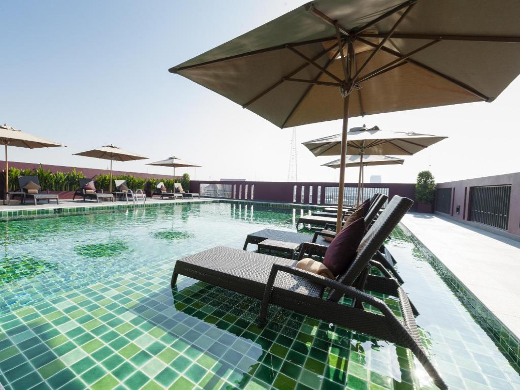 Casa Nithra Bangkok