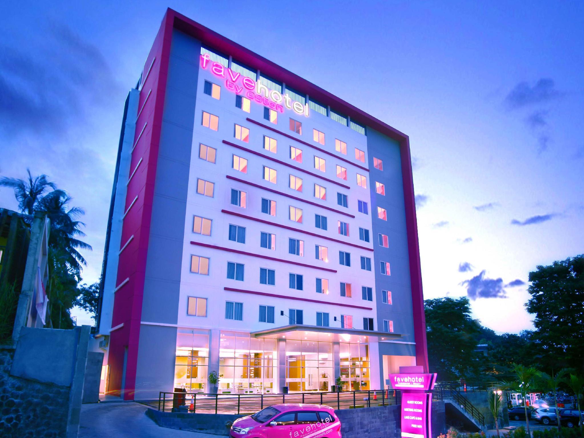 Favehotel Padjajaran