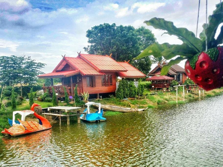 babuya resort