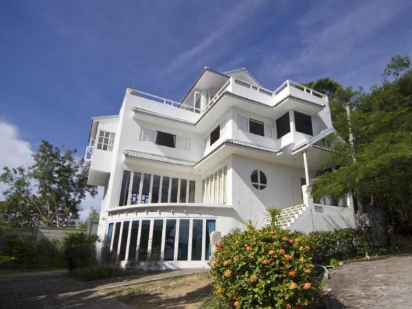 Celebrity Ocean View Mansion Koh Samui