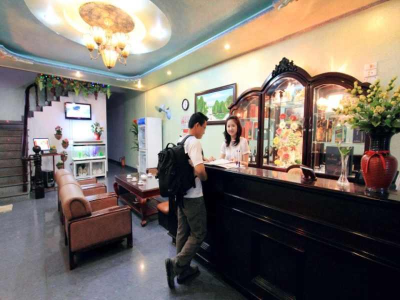 Khách Sạn Tân Vinh Đà Nẵng