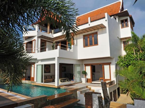 Samui Luxury Pool Villa Melitta Koh Samui