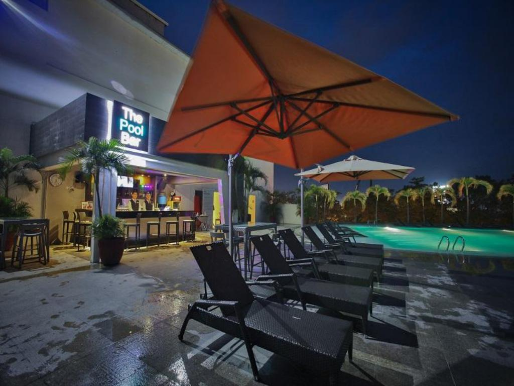 Best Price On Limketkai Luxe Hotel In Cagayan De Oro Reviews