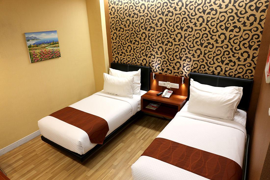 Citihub at Gejayan Yogyakarta Hotel