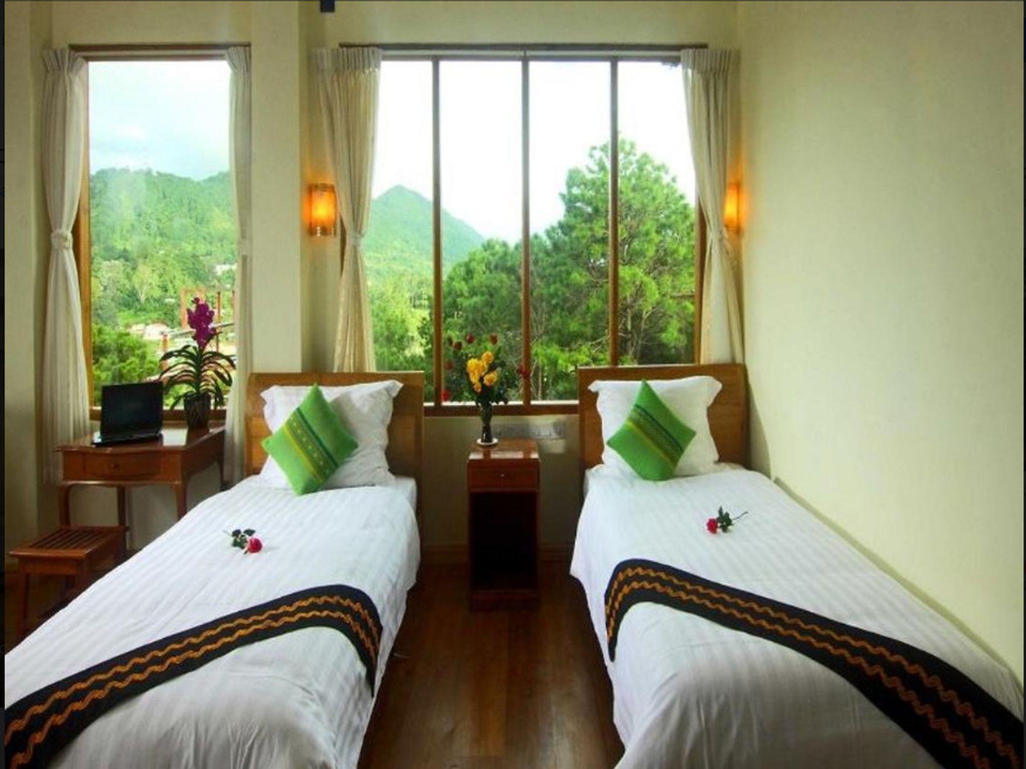 Dream Mountain Resort, Taunggye