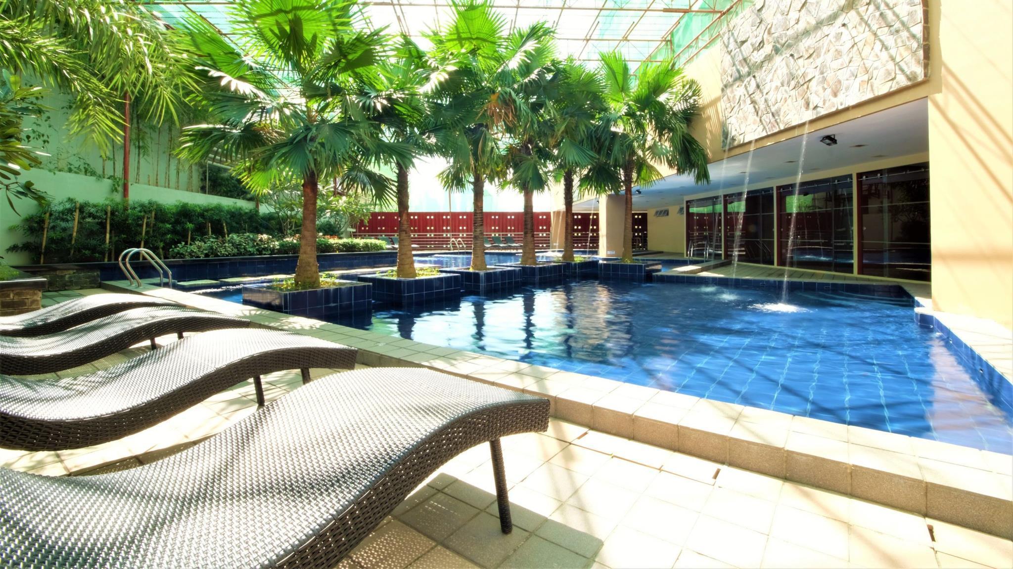 ZEN Rooms Sunshine City Suites, Pasig City