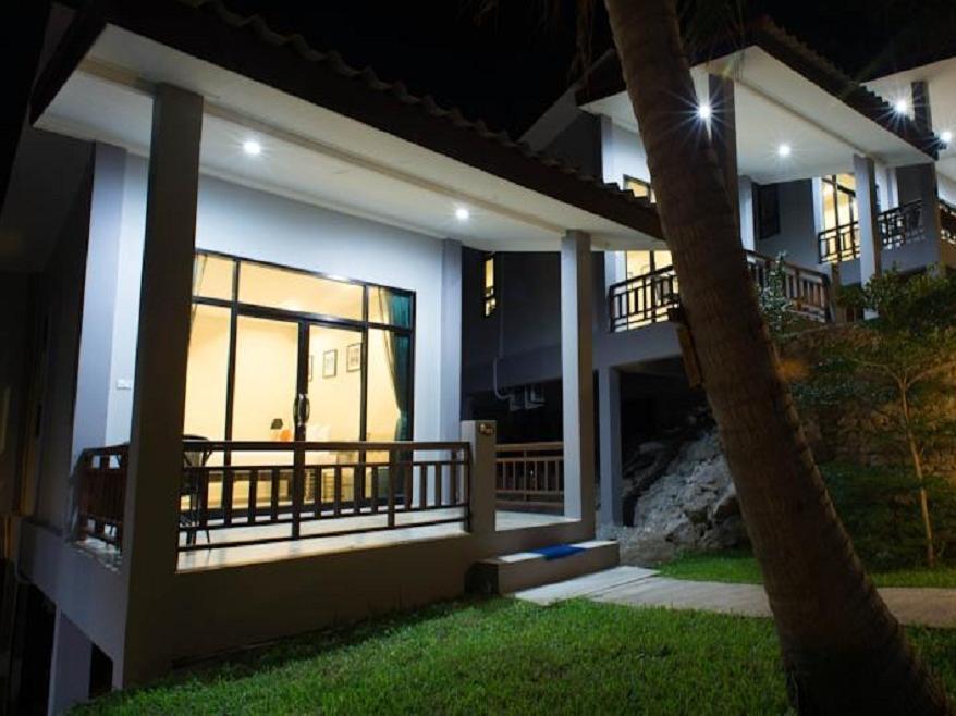 Sun Moon Star Resort Koh Phangan, Ko Phangan